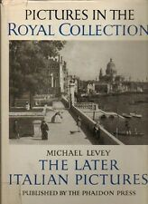Levey, Michael; The Later Italian Pictures