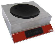 Induktionsplatte Induktionskochfeld Kochplatte für Wokpfannen 3,5KW Gastlando
