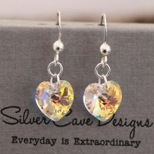 Hook Crystal Drop/Dangle Fashion Earrings