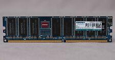 1GB Kingmax DDR DDR-400 PC3200 DDR1 Desktop 184Pin RAM Memory MPXD42F-D8KT4B