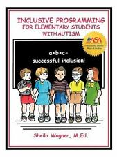 Inclusive Programming For Elementary Students with Autism-ExLibrary