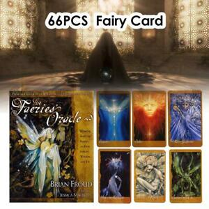 """""""The FAERIES ORACLE"""", Oracle Cards & Book set by Brian Froud.BNIB Sealed"""