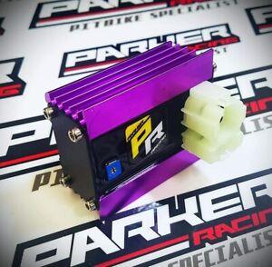 Pit Bike Race CDI 2 Plug - Adjustable