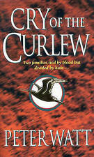 Cry of the Curlew by Peter Watt (Paperback, 2000)