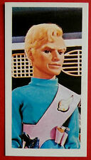 Barratt THUNDERBIRDS 2nd Series Card #4 - John Tracy Controller of Thunderbird 5