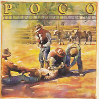 Poco – The Songs Of Paul Cotton (2018)  CD  NEW  SPEEDYPOST
