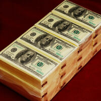 3 Layers Soft Printing Dollars Bill Funny Money Toilet Tissue Paper Gifts TBLUS