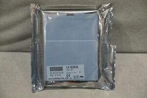 "New ALPS DF354H121G 1.44MB 3.5"" Floppy Disk Drive FDD Black - READ DESCRIPTION"