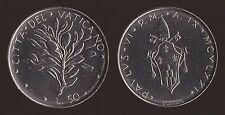 VATICANO 50 LIRE 1971 - PAOLO VI FDC/UNC FIOR DI CONIO