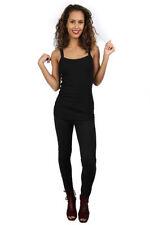 Maglie e camicie da donna con spalline senza maniche s