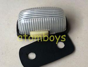 MAZDA R100 1000 1200 1300 UTE B1600 616 SEDAN COUPE RX2 INTERIOR DOME LIGHT LAMP