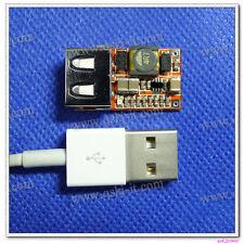 New 6-24V 12V/24V to 5V 3A CAR USB Charger Module DC Buck step down Converter
