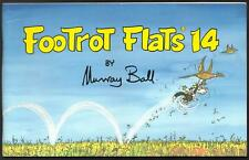 FOOTROT FLATS #14 by MURRAY BALL - VERY GOOD Cond