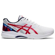 New listing Asics Gel-Game 8 LE M 1041A290-110 white
