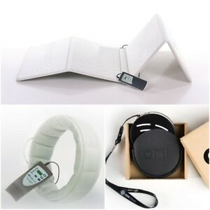 3 PEMF devices with full body regeneration Mat - Pulsed Electromagnetic Therapy