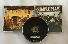 62222 CD musicale - Simple Plan - Still not getting any... - LAVA rec 2004