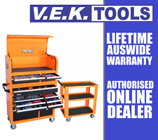 SP INDUSTRIAL 323PC TOOLS KIT WITH EVA TRAYS-TOOL CHEST & ROLLER CABINET BOX-KC