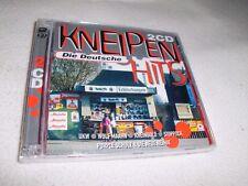 Kneipen Hits - die Deutsche  CD - OVP