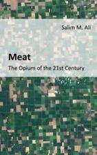 Meat: By Ali, Salim M.
