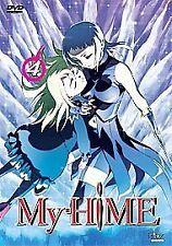 My HiME - Vol. 4 [DVD] [2004], Very Good DVD, , Masakazu Obara