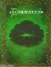 Darkwood - Robin Hood Roleplaying in 1200AD England - Includes Merry Men FS