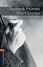 Sherlock Holmes Short Stories. NUEVO. Nacional URGENTE/Internac. económico. LECT