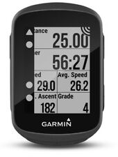 Garmin Edge 130 GPS Bike Bicycle Cycling Computer 010-01913-07 HRM Bundle