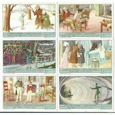 S 1750/ Liebig/ die Abenteuer von Pinocchio (Ita )