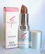 Bellezza Cosmetics Lip Color Lipstick - Roz  NIP