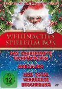 Weihnachts-Spielfilm Box (2014)...Neu...3 Filme
