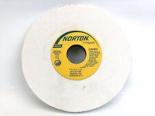 Norton Grinding Wheel 100g Ceramic 7x5x125 Aluminum Oxide 66252941163 1pk