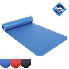 Grevinga® FreeFlex Gymnastikmatte   Yogamatte   Sportmatte   Fitnessmatte