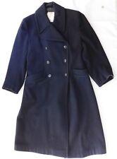 WRNS uniform coat vintage 1950s Womens Royal Naval Service WRENS post-war navy