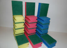 Pro Tire Dressing Applicator Reversible Cleaner Pads VALUE PRICED 18 PADS !