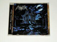 "Morbid - December Moon CD Per Yngve ""Dead"" Ohlin Mayhem Nihilist Firespawn"