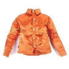 Hot Toys DX08 Batman 1989 Joker Jack Nicholson Figure 1:6 Scale Orange Shirt