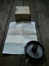 NOS casablanca ceiling fan light kit K1S-4 antique brass