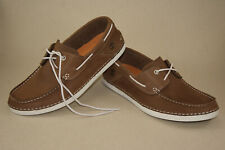 Timberland Boat Shoes Earthkeepers 2.0 Boat Gr 40 US 7W Men Shoes 44583