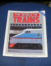 THE WORLD OF TRAINS PART 36 - GWR 28XX 2-8-0/SHRIVENHAM 1936