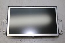 Peugeot 407 Bj.06 Display Navigatore Monitor Schermo 9660361080