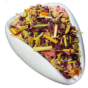 Summer Love Lemonade Herbal Loose Leaf Tea