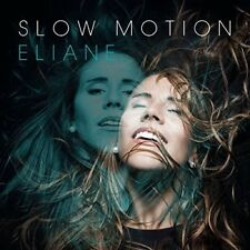 Eliane - Slow Motion [New CD] Germany - Import