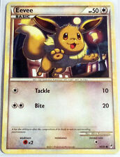 Pokemon Cards EEVEE 56/95 CALL OF LEGENDS SET COMMON (E)