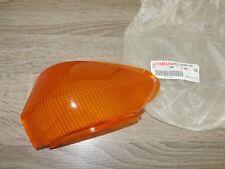 Yamaha Indicator Lens Rear Right XC125 Cygnus MBK Flame Flasher Lens Genuine