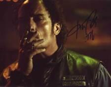 Kim Coates In-person AUTHENTIC Autographed Photo COA SOA SHA #97888