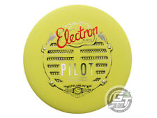 New Streamline Discs Electron Pilot 169g Bright Yellow Putter Golf Disc