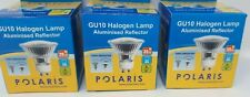 20w 35w 50w GU10 Halogen Spot Light Bulb 240v Dimmable 2 4 or 10 Bulbs Value!!