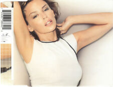 KYLIE MINOGUE CAN'T GET YOU OUT OF MY HEAD CD1 3 TRACK CD SINGLE & VIDEO