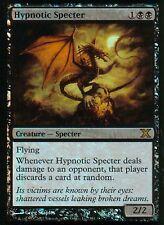 Hypnotic Specter FOIL   EX+   10th   Magic MTG