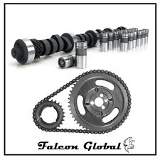 Ford 264/274 dur Hyd cam kit + double row timing 429 460 1968-87